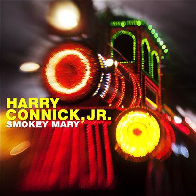 Cover image for Smokey Mary