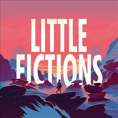 Cover image for Little fictions