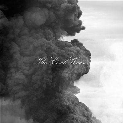 Cover image for The Civil Wars