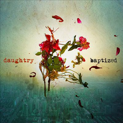 Cover image for Baptized