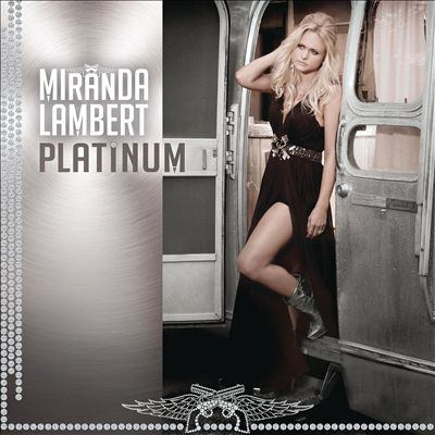 Cover image for Platinum