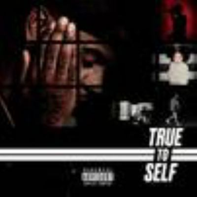 Cover image for True to self