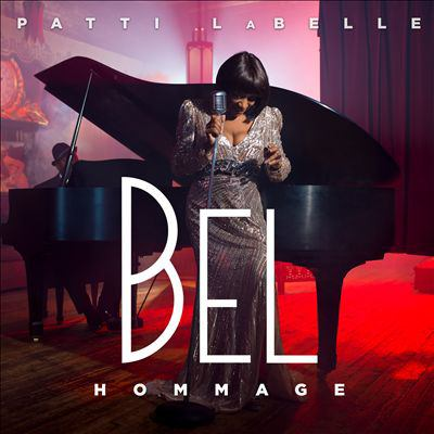 Cover image for Bel hommage
