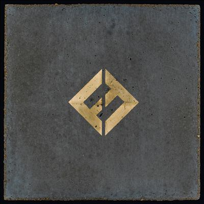 Cover image for Concrete and gold
