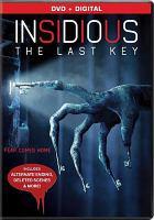 Insidious : the last key