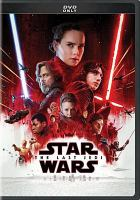 Star wars : the last Jedi