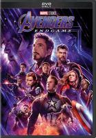 Avengers, Endgame