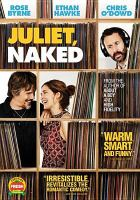 Juliet, Naked (movie cover)