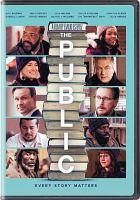 The Public (DVD cover)