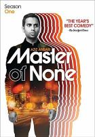 Master of none. Season one.
