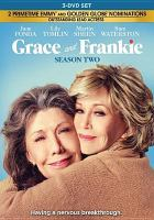 Grace and Frankie. Season two