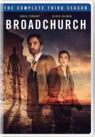 Broadchurch. The complete third season
