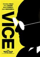 Vice (Motion picture)