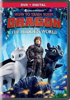 How to train your dragon, the hidden world