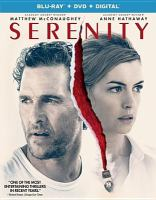 Serenity (Motion picture : 2019)