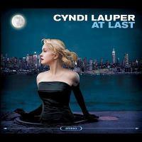 At last (CD)