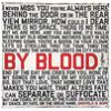 By blood [sound recording]
