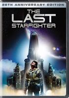 The Last Starfighter (movie cover)
