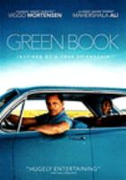 Green Book (DVD cover)