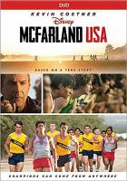McFarland, USA (dvd cover)