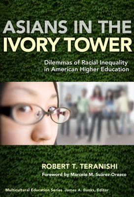 Asians in the Ivory Tower book cover