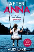 After Anna by Lake, Alex © 2015 (Added: 10/10/16)