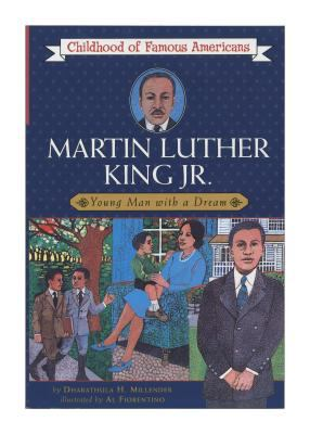 Martin Luther King, Jr. by Dharathula H. Millender; Al Fiorentino (Illustrator)