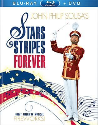 Stars and Stripes Forever: A Ready to Sing Patriotic Musical