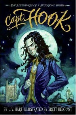 Details about Capt. Hook: The Adventures of a Villainous Youth