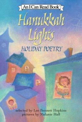 Details about Hanukkah Lights: Holiday Poetry
