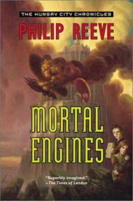 Details about Mortal engines : a novel