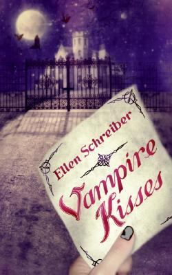 Cover image for Vampire kisses 
