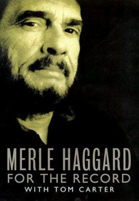 Cover image for Merle Haggard's my house of memories