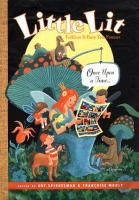 Folklore and Fairy Tale Funnies catalog link