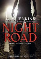 Night Road catalog link