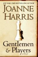 cover of Gentlemen and Players
