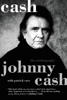 Cover image for Cash : the autobiography