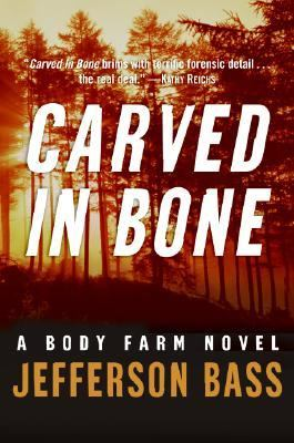cover photo: Carved in Bone