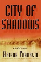 cover of City of Shadows