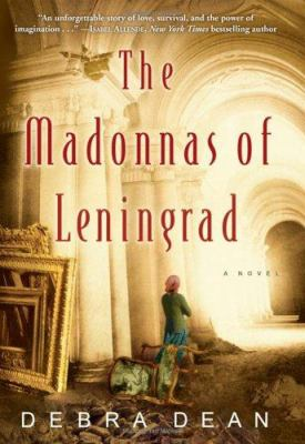 Details about The madonnas of Leningrad