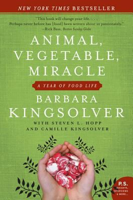 Details about Animal, Vegetable, Miracle: A Year of Food Life