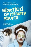 cover of Startled by His Furry Shorts:  Confessions of Georgia Nicolson