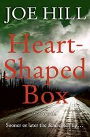 cover of Heart Shaped Box