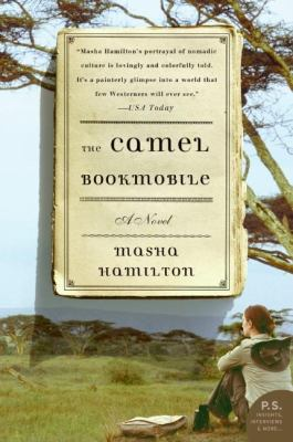 Camel Bookmobile, The