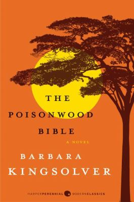 Cover image for The poisonwood Bible 