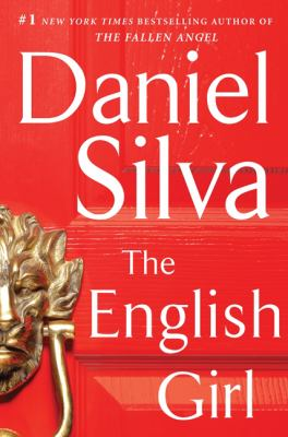 Cover image for The English Girl