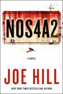 Cover image for NOS4A2 : a novel