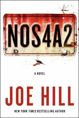 Cover image for NOS4A2 : a novel