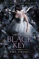 The Black Key by Ewing, Amy © 2016 (Added: 11/21/16)