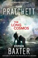 The Long Cosmos by Pratchett, Terry © 2016 (Added: 6/20/16)